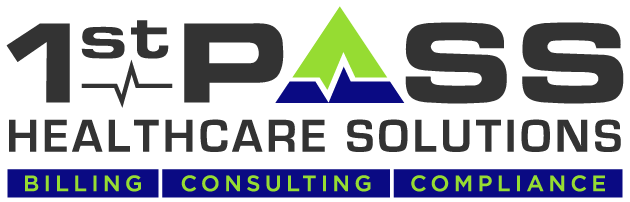 1st Pass Healthcare Solutions Logo | Texas EMS Conference