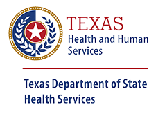Texas Department of State Health Services Logo | Texas EMS Conference