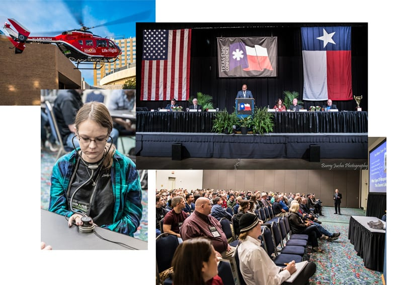 Texas EMS Conference Experience Photo Collection | Texas EMS Conference