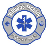 Siddons-Martin Logo | Texas EMS Conference