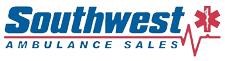Southwest Ambulance Logo | Texas EMS Conference