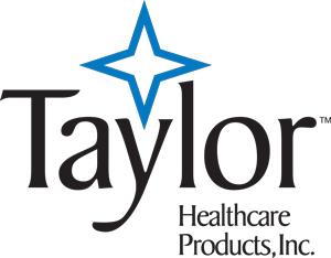 Taylor Healthcare Logo | Texas EMS Conference