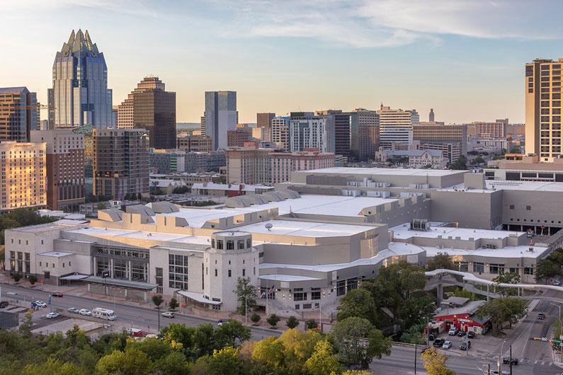 Austin Convention Center | Texas EMS Conference | Austin, TX